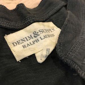 Denim&Supply Ralph Lauren Lg Sleeve Henleys Bundle
